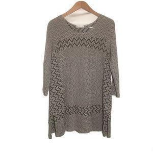 Habitat Textured Tunic Top